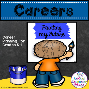 Guidance Lesson on Career Planning, Grades K-1