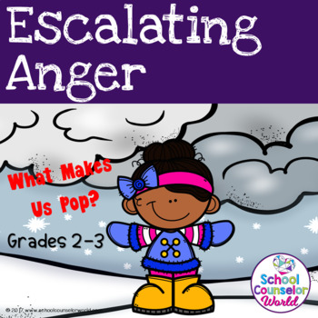 A Guidance Lesson on Conflict Resolution: The Bell Curve Pop! Grades 2-3