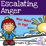 Guidance Lesson on Conflict Resolution: The Bell Curve Pop! Grades 4-6
