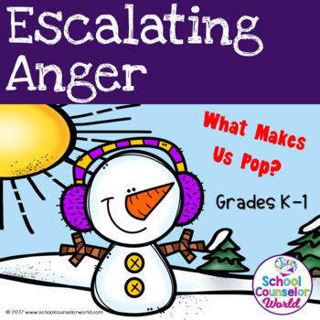 A Guidance Lesson on Conflict Resolution: The Bell Curve Pop! Grades K-1