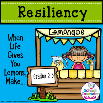 Guidance Lesson on Decision-Making: Overcoming Hurt, Grades 2-3