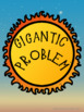 Guidance Lesson on How Big Is My Problem, Grades 4-6