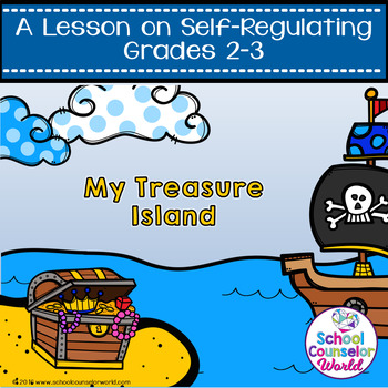Guidance Lesson on Self-Regulation, Grades 2-3