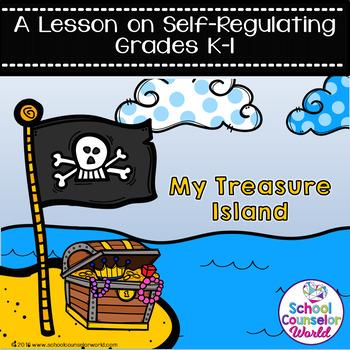 A Guidance Lesson on Self-Regulation, Grades K-1