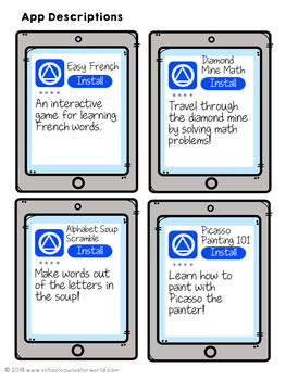 A Guidance Lesson on Safely Using Technology, Grades 2-3