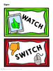 A Guidance Lesson on Safely Using Technology, Grades K-1