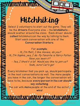 A Guidance Lesson on Social Skills-Practicing Conversations, Grades K-1