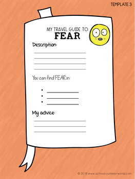Guidance Lesson on Understanding Feelings, Grades 4-6