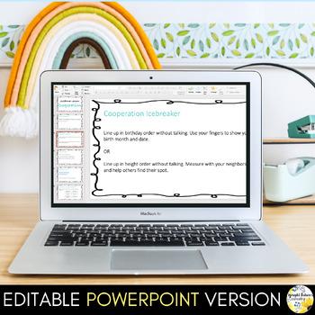 Guidance Lessons COMPLETE BUNDLE