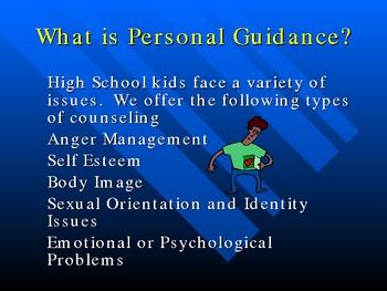 Guidance Presentation