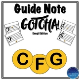 Guide Note Gotcha! Emoji Edition