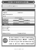 Guide Planificateur / Agenda pour Enseignant - 6 périodes (4AM & 2PM)