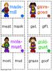 Guide Word Superhero Bundle