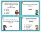 Guide Words: Hands on Task Cards