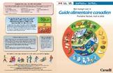 Guide alimentaire canadien - Premières Nations, Inuit, et