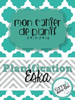 Guide de planification 2015-2016