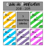 Guide de planification 2018-2019 - 3AM/2PM