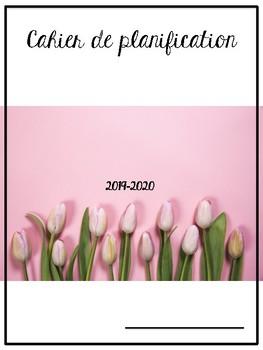 Guide de planification 2019-2020