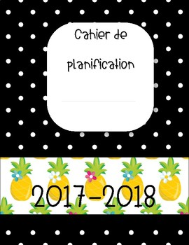 Guide de planification Ananas