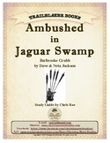 Guide for TRAILBLAZER Book: Ambushed in Jaguar Swamp