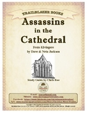 Guide for TRAILBLAZER Book: Assassins in the Cathedral