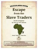 Guide for TRAILBLAZER Book: Escape from the Slave Traders