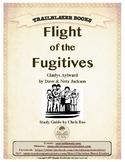 Guide for TRAILBLAZER Book: Flight of the Fugitives