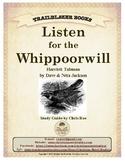 Guide for TRAILBLAZER Book: Listen for the Whippoorwill