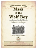Guide for TRAILBLAZER Book: Mask of the Wolf Boy