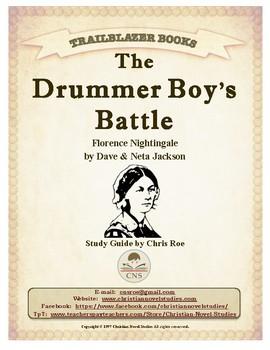 Guide for TRAILBLAZER Book: The Drummer Boy's Battle
