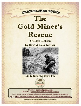 Guide for TRAILBLAZER: Book The Gold Miners' Rescue