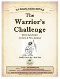 Guide for TRAILBLAZER Book: The Warrior's Challenge