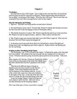 Guide for TRAILBLAZER Book: Traitor in the Tower
