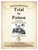Guide for TRAILBLAZER Book: Trial by Poison