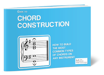 Guide to Chord Construction - RESOURCE