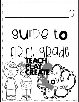 Guide to... End of the Year Book