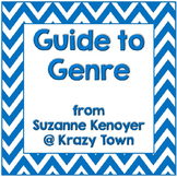 Guide to Reading Genres