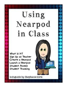 Guide to Nearpod in Class