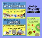 Guide to Recycling Posters