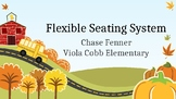 Guide to Setting Up Flexible Seating in Your Own Classroom