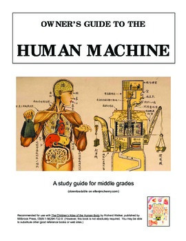 Guide to human machine-All systems