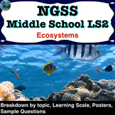 Guide to use with NGSS* Middle School LS2