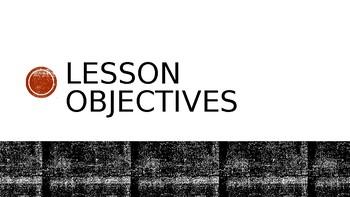 Guidebook 2.0 Cajun Folktales Objectives
