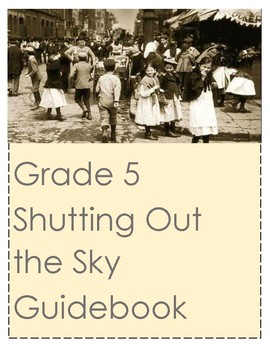 Guidebook 2.0 Shutting out the Sky