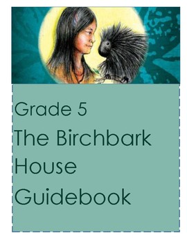 Guidebook 2.0 The Birchbark House
