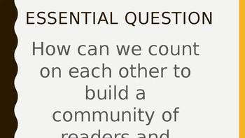 Guidebooks 2.0 Stories Julian Tells Objectives for reading, grammar, spelling
