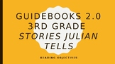 Guidebooks 2.0 Stories Julian Tells Objectives for reading