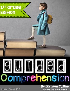 Guided Comprehension