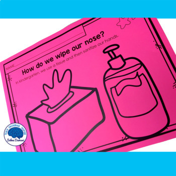 *Guided Discovery of Materials, Procedures & Routines (Kindergarten Version)