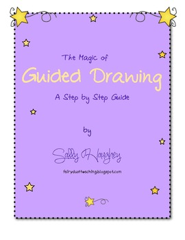 Guided Drawing Freebie